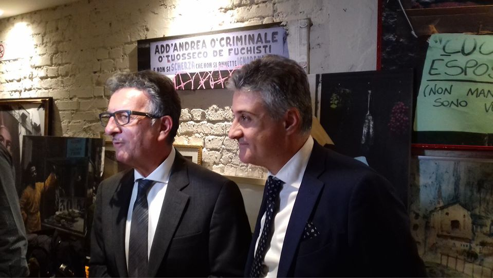 ASSAGGI DI SICILIA 2019 A MILANO: 20 PRODUTTORI D'ECCELLENZA PRESENTI