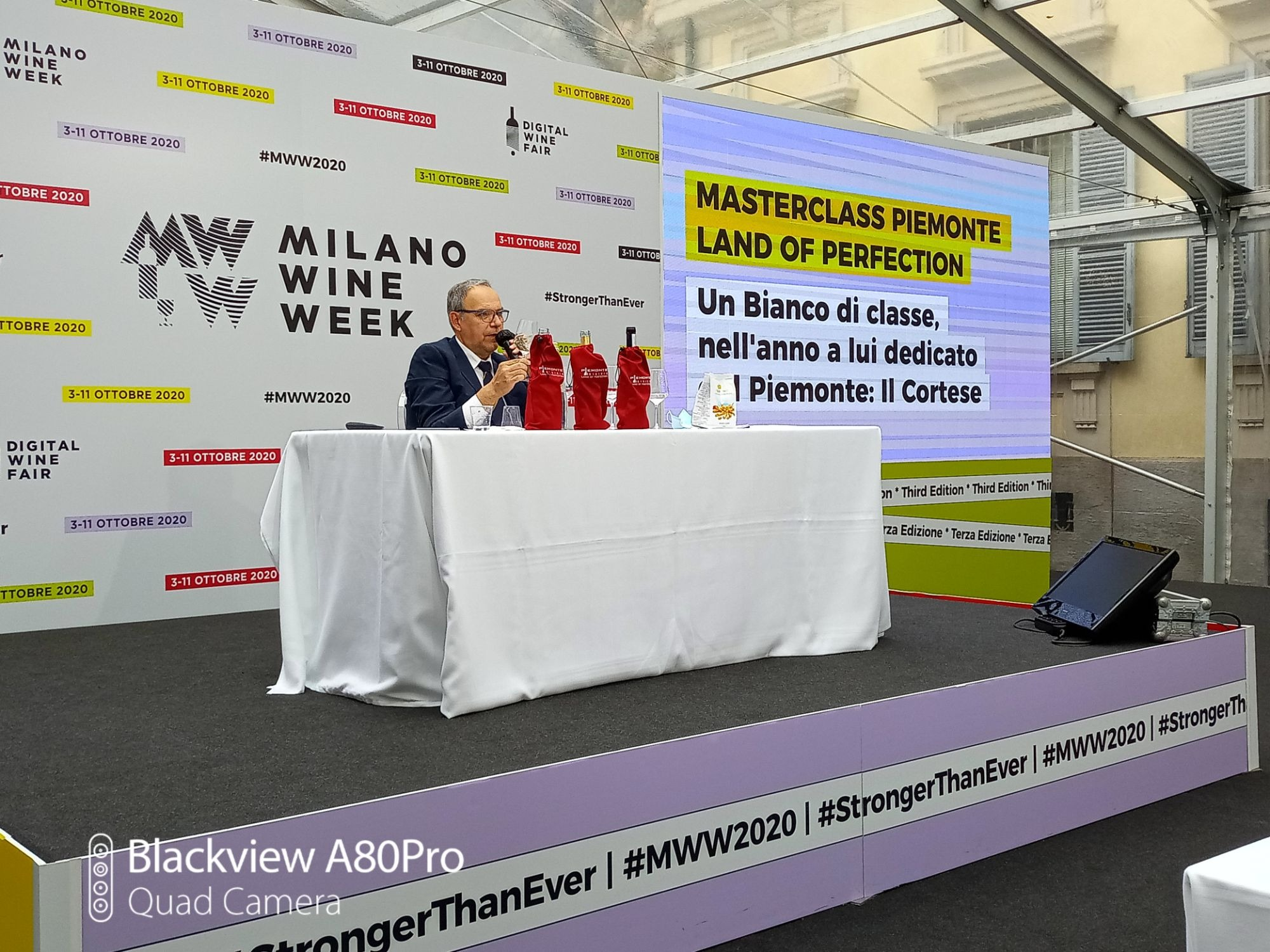 MILANO WINE WEEK 2020: LE ULTIME TAPPE DI BORGHI D'EUROPA